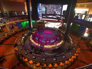 Resorts World Casino - New York