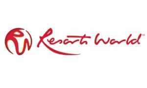 Resorts World Logo