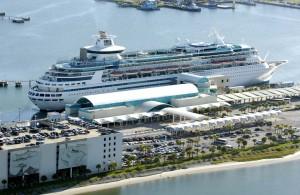 Cruise-Termina