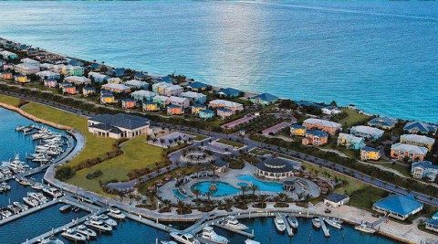 Resorts World Bimini Bay Hotel